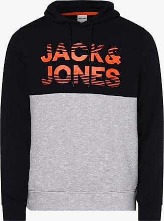 Jack & Jones Herren Sweatshirt - Jcomilla blau