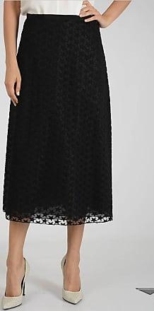 Giambattista Valli Mixed cotton Star Skirt size 42