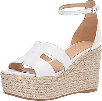 Nine West®: White Wedges now at USD $25