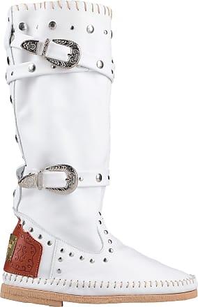 Divine Follie SCHUHE - Stiefel auf YOOX.COM