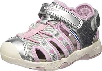 Chaussures bébé Geox B Sandal Chalki Girl A Sandales bébé