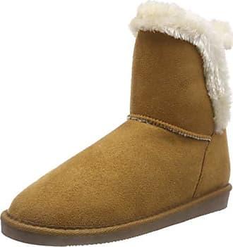 Vero Moda Vmsine Boot, Bottes   Bottines Souples Femme, Marron Rubber, ... a0653c45d499