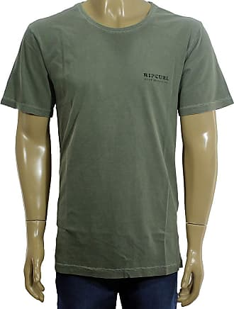 Rip Curl Camiseta Rip Curl Sea Bees - Verde - M