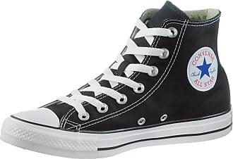 Converse Chuck Taylor All Star Hi Sneaker Damen in schwarz, Größe 41