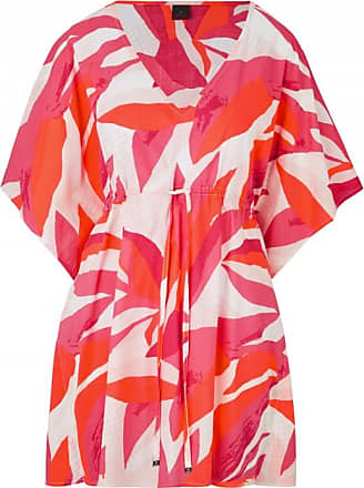 Bogner Fire + Ice Billa Tunic for Women - Red/Pink/White