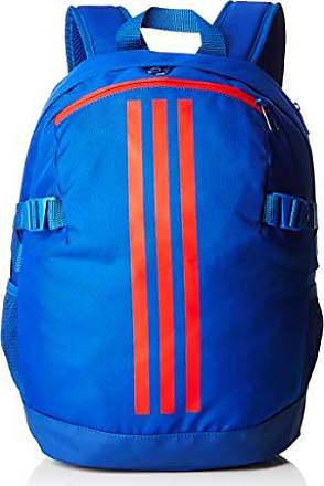 d6cbec6d2 adidas BP Power IV S, Mochila Unisex Infantil, Azul (Reauni Rojint),