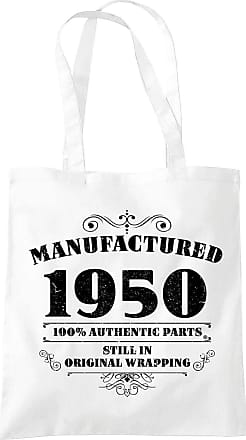 18th Birthday Gifts for Women Men Manufactured 2002 Funny Tote Bags Present