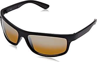 5a7028c585 Icon Eyewear Unisex Pro Controlador Series Gafas de Sol con Marco de  plástico, Negro