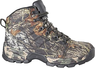 Northwest Territory CAMO -Mens Camouflage Boot (12 UK, Green)