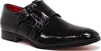 Zariff Sapato Zariff Shoes Casual Verniz Fivela