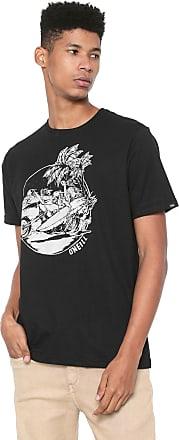 O'Neill Camiseta ONeill Night Cruzer Preta
