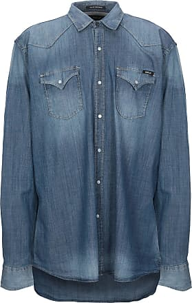 Replay JEANS - Camicie jeans su YOOX.COM