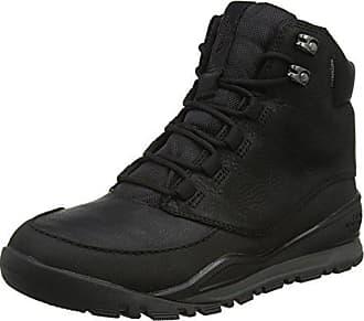 99e63f093d The North Face Edgewood 7-inch, Chaussures de Randonnée Basses Homme,  Multicolore (