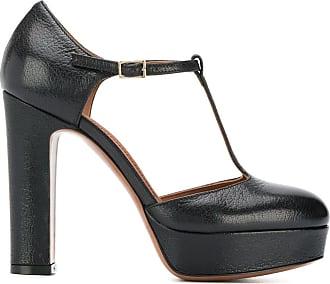 L'autre Chose Sapato Mary Jane - Preto