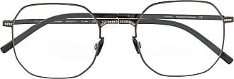Mykita Armação de óculos Craft x Maison Margiela - Preto