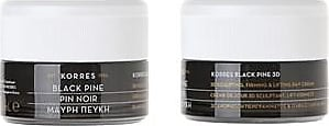 Korres Anti-Aging Black Pine 3D Sculpting Firming & Lifting Day Cream Trockene bis sehr trockene Haut 40 ml