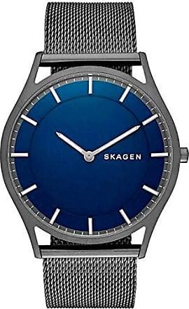 Skagen Relógio Skagen Masculino Slim Analógico SKW6223/1AN
