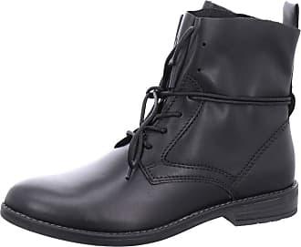 Marco Tozzi Womens Ankle Boots 2-2-25133-33/002 Black 701868 Black Size: 8.5 UK