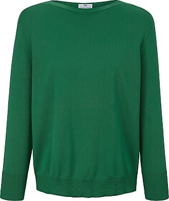 newest 340d3 b8170 Damen-Pullover in Grün Shoppen: bis zu −53% | Stylight