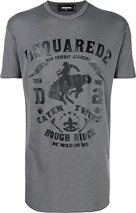 T-Shirts pour Hommes Dsquared2®   Shoppez-les jusqu à −65%   Stylight 71ea8ca34901