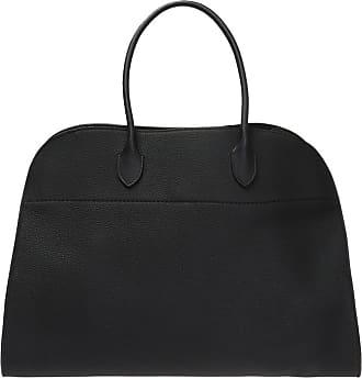 The Row Margaux 17 Hand Bag Womens Black
