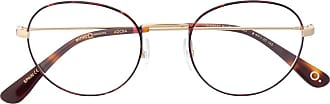 Etnia Barcelona Sunset unisex optical glasses - Dourado