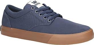 Supra Chino Skate Shoes gum