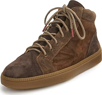 Think Turna lace-up ankle boots Think! brown