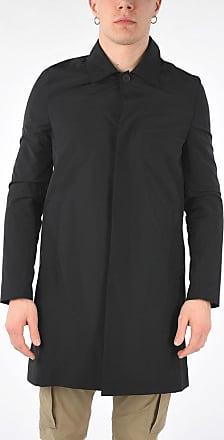 Bottega Veneta Wool and Nylon Coat size 54