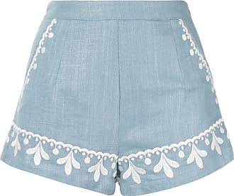 We Are Kindred Positano Shorts - Blau