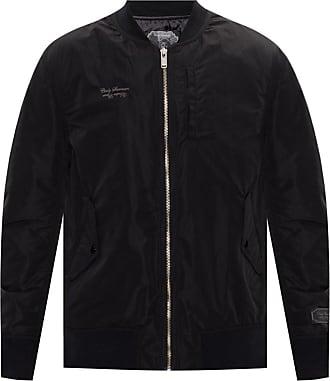 Undercover Bomber Jacket Mens Black