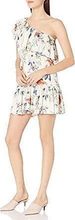 MINKPINK Womens Sumatran Printed Tee Dress