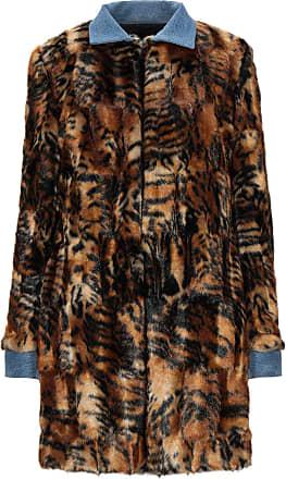Forte Couture CAPISPALLA - Pellicce ecologiche su YOOX.COM