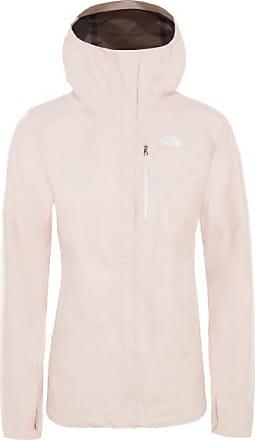 f033cfbb39 The North Face Dryzzle Jacket Regenjacke für Damen | weiß