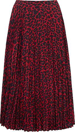 Uta Raasch Pleated skirt Uta Raasch multicoloured