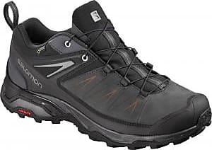Salomon Mens X Ultra 3 LTR GTX Hiking Shoes