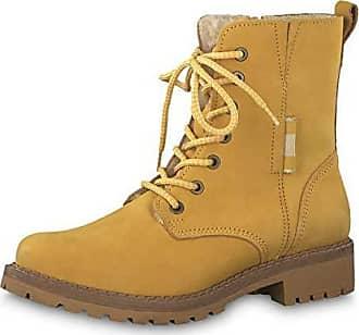 Damen Stiefel in Gelb von Tamaris®   Stylight