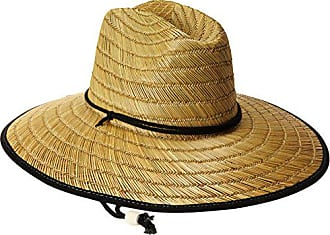6c580214c4f49d San Diego Hat Company San Diego Hat Co. Mens Raffia and Straw Sun Hat,