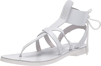 Free People Vacation Day Wrap Sandal