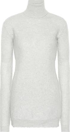 Unravel Cashmere turtleneck sweater