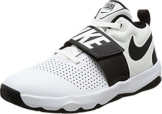 meet 45da7 9d435 Nike meisjes Team hustle D 8 GS basketballschuhe, 3.5Y