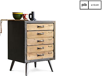 PIB Van Ness vintage design chest of drawers