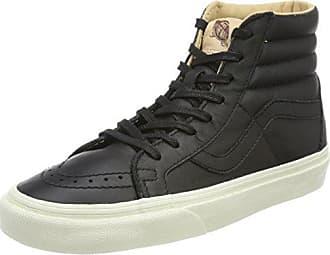 501f996f7243cf Vans Herren SK8-Hi VA2XSBQTS Hohe Sneaker Schwarz (Black)