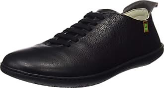 El Naturalista S.A N275 Soft Grain El Viajero, Unisex Adults Derby lace-up shoes, Black, 6 UK (39 EU)