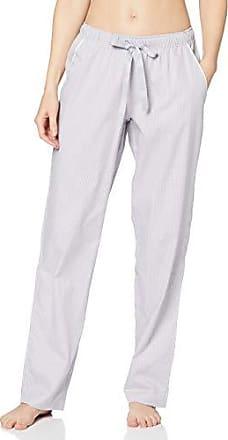 Schiesser Mix /& Relax Sweathose Lang Pantalones de Pijama para Mujer