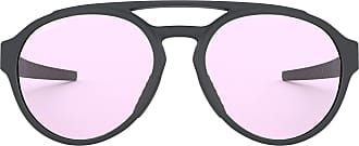 Ray-Ban Mens 0OO9421 Sunglasses, Multicolour (Matte Carbon), 58.0