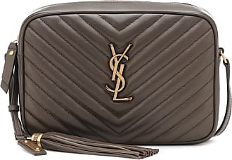 85daadd8e5 Saint Laurent Lou Camera leather crossbody bag