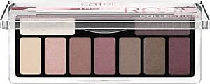 Catrice Augen Lidschatten The Dry Rosé Collection Eyeshadow Palette Nr. 010 Rosé All Day 10 g