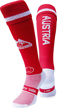 Wackysox Austria Sports Socks