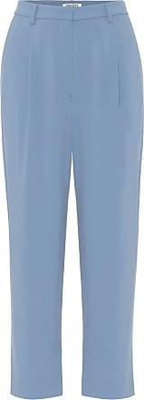 Kenzo High-rise straight pants